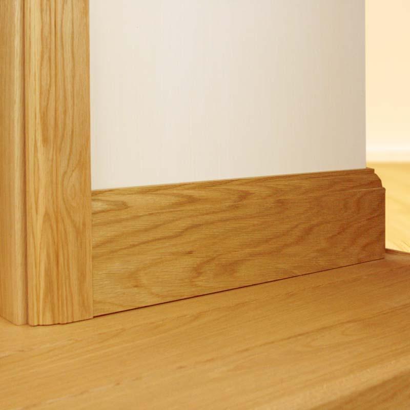 ξύλινο σοβατεπί